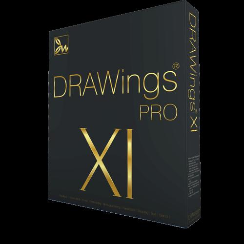 Drawings XI pro